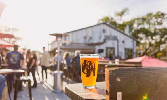 California Coast Beer