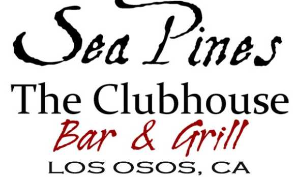 The Clubhouse Bar & Grill Logo