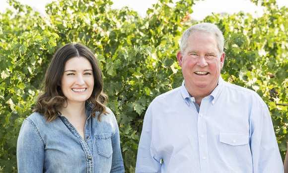 Robert Hall Winemaking Team