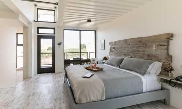 Geneseo Inn - Rooms