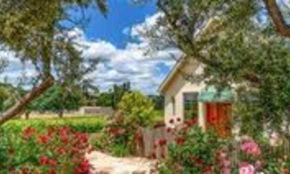 grapestake cottage
