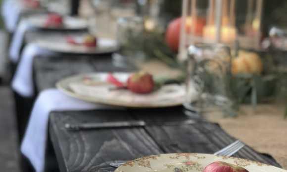 Table to Farm Dinners