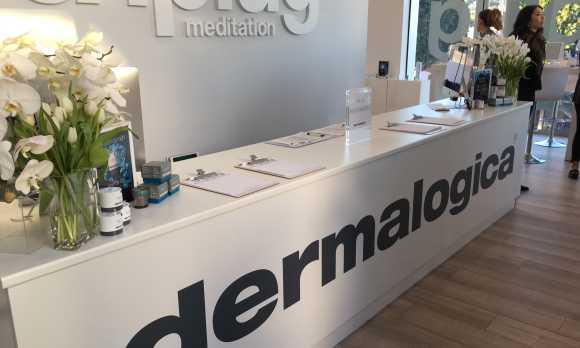 Dermalogica Event
