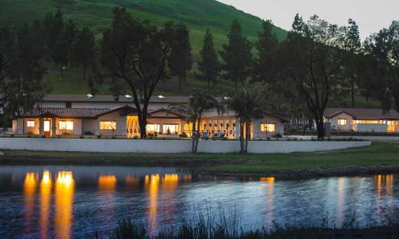 Timeless Elegance at La Lomita Ranch