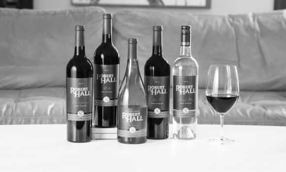 Robert Hall wines