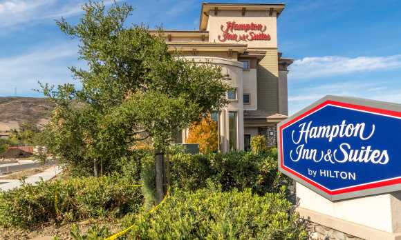 Hampton Inn SLO