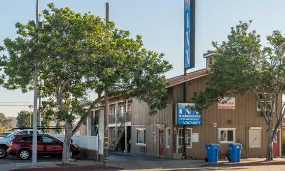 Beachway Inn