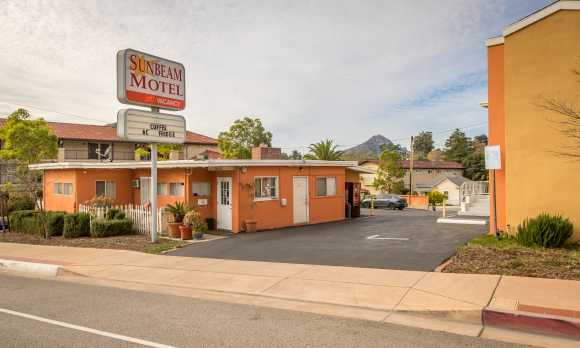 Sunbeam Motel
