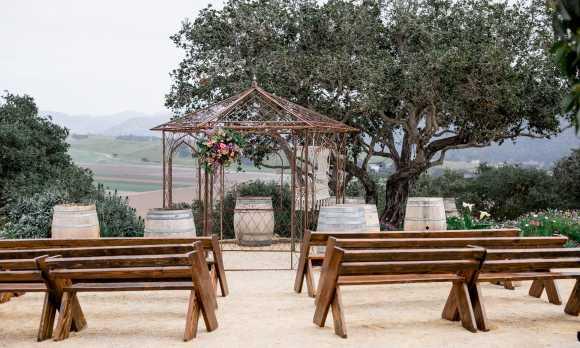 Ceremony Wedding Location