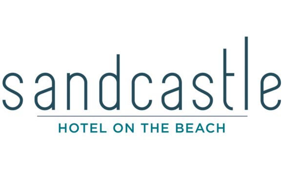 Sandcastle Hotel on the Beach