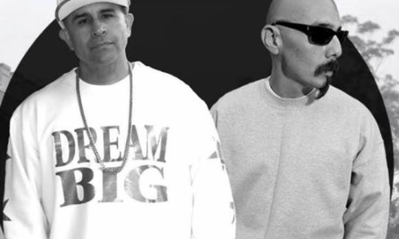 MC Magic & Lil Rob | San Luis Obispo, CA 93401
