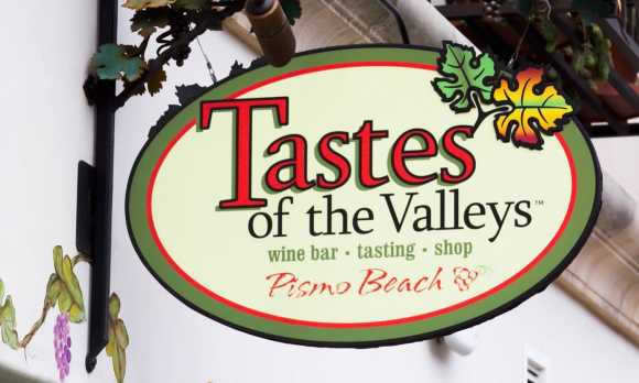 Taste of the Valleys Store