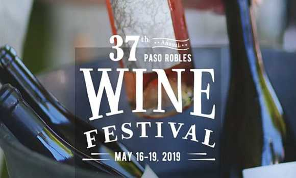 Paso Robles Wine Festival Sunday Special