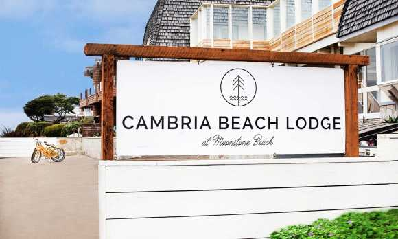 Cambria Beach Lodge