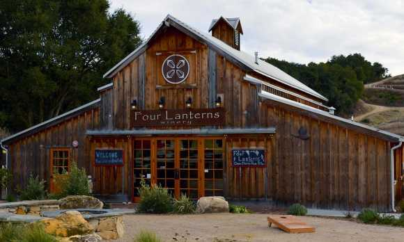 Four Lanterns Winery