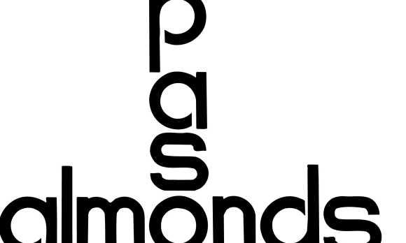 Paso Almonds Logo