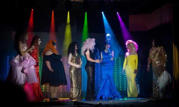 Queer SLO LGBTQ Nightlife