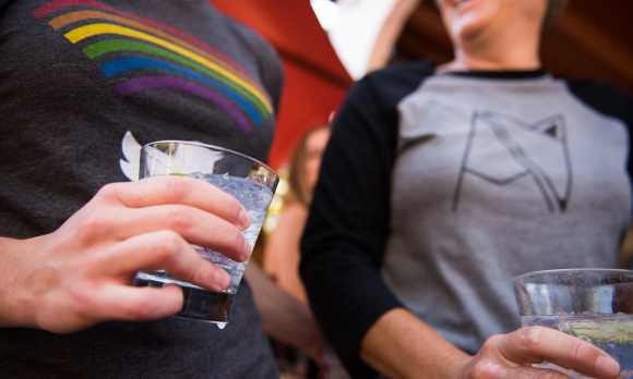 Queer SLO LGBTQ Happy Hours