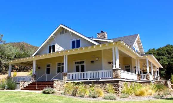 Riata Ranch House