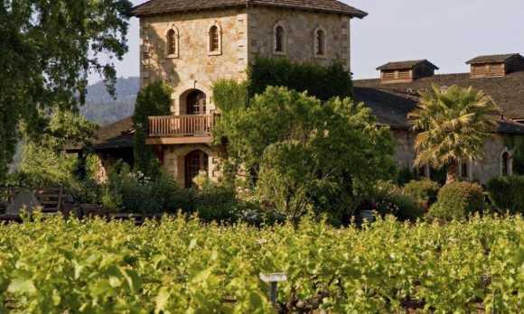 Vino Vacay Rentals