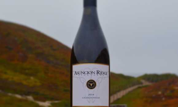 Asuncion Ridge Vineyards
