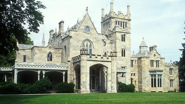 Lyndhurst Estate