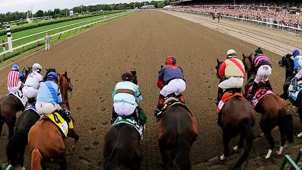 147th Travers Stakes At Saratoga Race Course