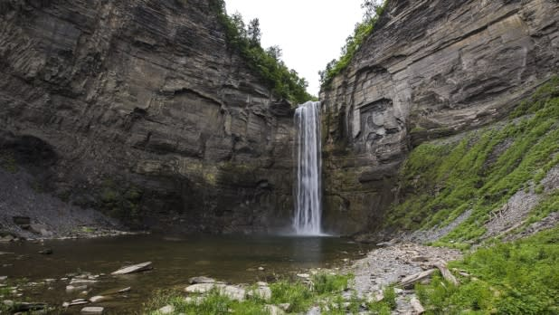 Copy of Taughannock Falls State Park