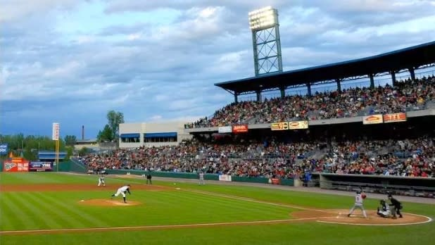 Where to Watch Baseball in New York State | Stadiums & Teams
