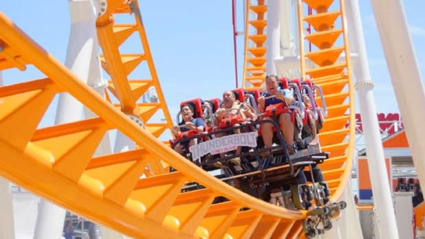 Top 11 Amusement Parks & Water Parks in New York State