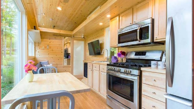 Tiny House Resort