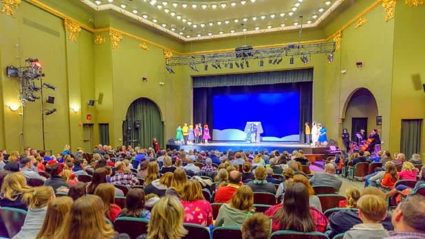 Theatre of Youth