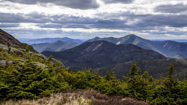 Adirondack High Peaks 9