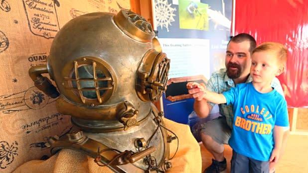 NYS Fair Maritime History Showcase