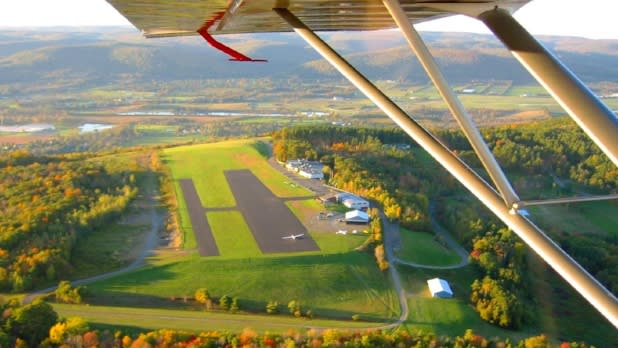Harris Hill Soaring Center