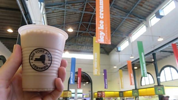 State Fair Milk