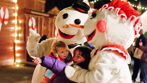 A Frosty Fest