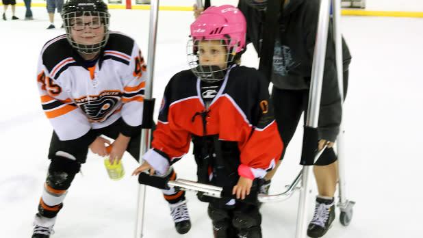 BC Special Hockey Festival