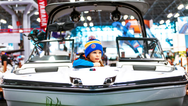 New York Boat Show