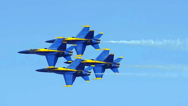 Bethpage Air Show
