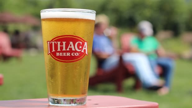 Copy of Ithaca Beer Company
