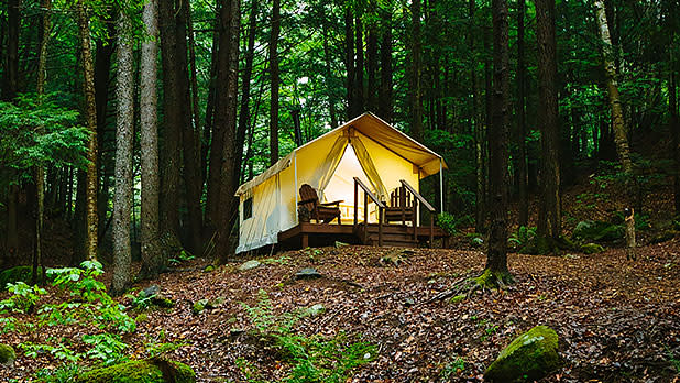 Camp Orenda - Photo by Dana Romanoff Photography