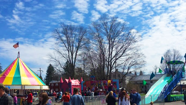 57th WNY Maple Festival