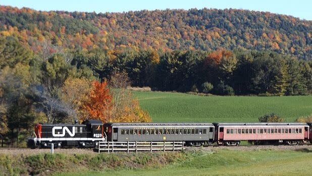 Cooperstown & Charlotte Valley Railway