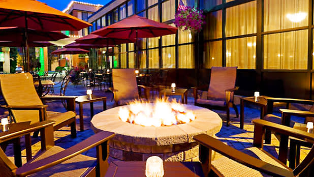 Holiday Inn - Saratoga Springs