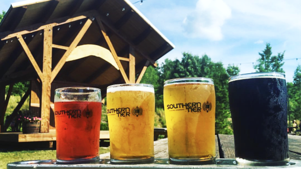 Southern Tier Brewing - Credit David Fryling