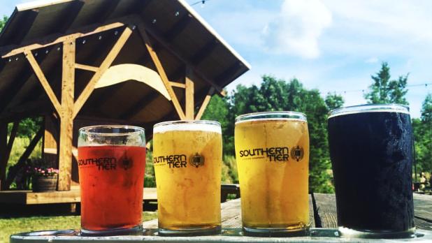 Southern Tier Brewing - Credit David Fryling