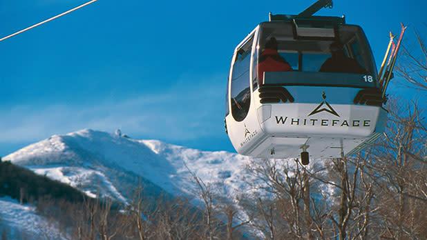 Whiteface Mountain Gondola