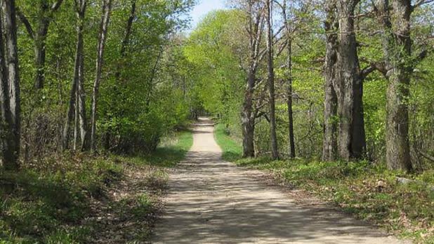 Grindstone Trail