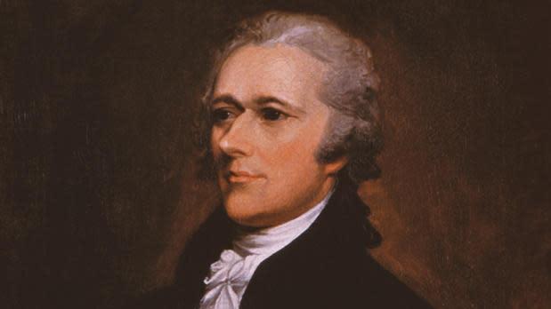 Celebrate Alexander Hamilton at these NYS Sites
